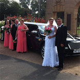 Oz Limos is a Wedding Business